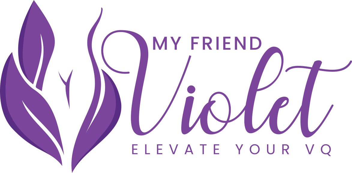 My Friend Violet (MVF)